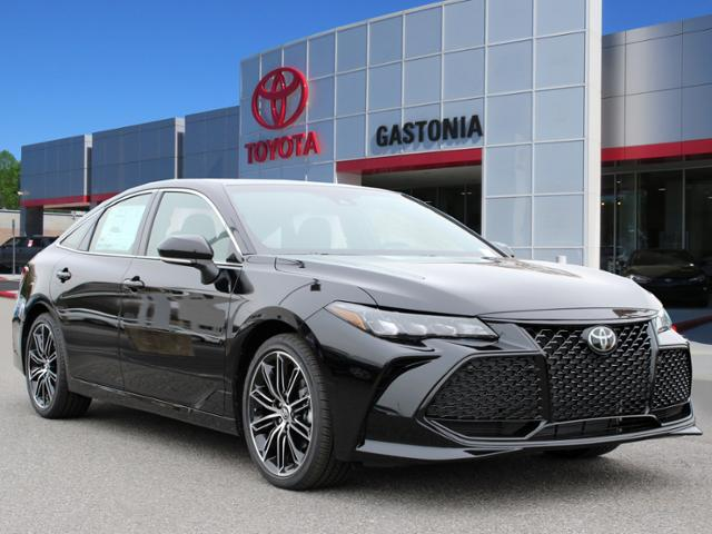 New 2020 Toyota Avalon XSE (Natl)